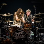 Aerosmith, Live at the Revel Casio in Atlantic City, New Jersey
